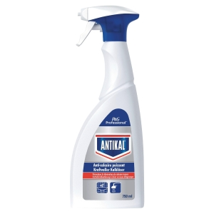 Spray antikal professionnel detartrant puissant 750 ml