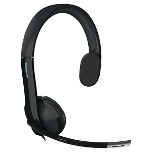 Casque Lifechat Microsoft LX-4000 for business 7YF-00001