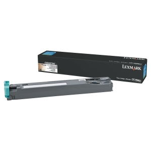 COLLECTEUR DE TONER USAGE ORIGINAL LEXMARK C950C/X950 C950X76G