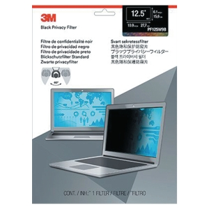 Filtre confidentiel 3m pour portable et lCD format 16:9