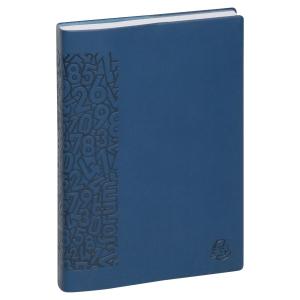 Journalier winner Exacompta septembre a septembre 184122e bleu
