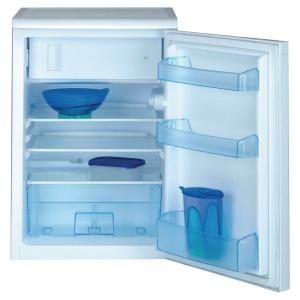 Réfrigerateur de table haier hrz-176aa 113 litres