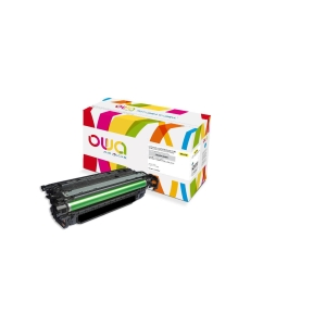 Cartouche de toner Owa compatible équivalent Epson S050435 - S050437 - noire