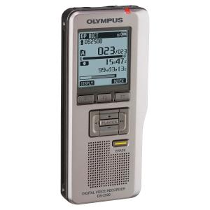 Enregistreur numérique olympus DS-2500