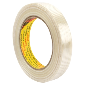 RUBAN ADHESIF SCOTCH POLYPROPYLENE ARME 25MMX50M TRANSPARENT
