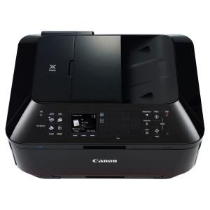 IMPRIMANTE MULTIFONCTION JET D ENCRE COULEUR CANON PIXMA MX-925 A4