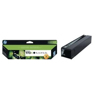Cartouche d encre HP 970XL - CN625AE - noire