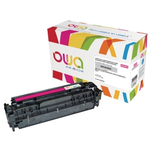 TONER OWA HP CE413A 2600 PAGES MAGENTA K15581OW