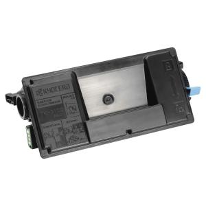 CARTOUCHE LASER KYOCERA FS-2100 NOIR TK3100