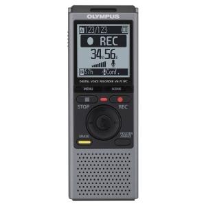 Enregistreur numérique olympus vn731pc