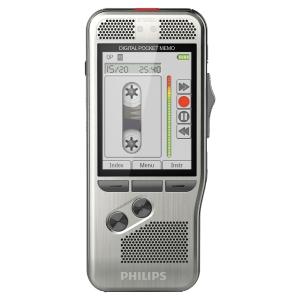 Dictaphone numérique pocket memo Philips DPM7200
