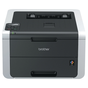 IMPRIMANTE LASER COULEURS BROTHER HL-3150CDW WIFI