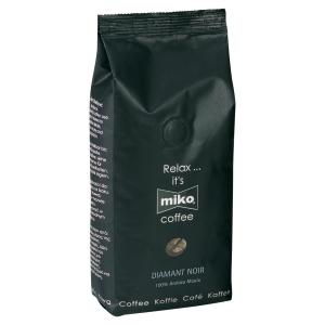 Café moulu miko diamant noir 1 kg 100% arabica