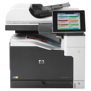 Imprimante multifonction laser couleur HP Laserjet Enterprise 700 MFP M775dn