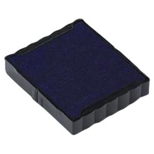 Blister 3 feutres Trodat bleus b349232