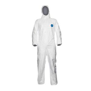 COMBINAISON DE PROTECTION TYVEK CLASSIC XPERT BLANCHE TAILLE XL