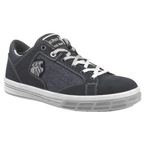 Paire de chaussures Upower Trophy basses S1P bleues P 43