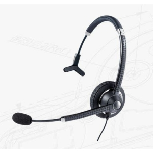 CASQUE JABRA UC VOICE 750 MS MONO DRK