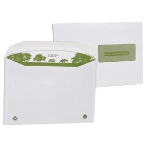 500 enveloppes extra blanches mise sous pli  c5 162x229 f45x100 80g gommées