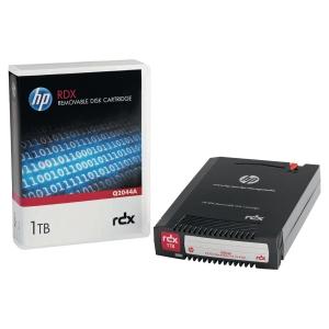 Cartouche de sauvegarde HP RDX 1to