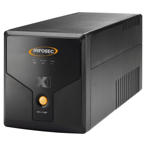 ONDULEUR INFOSEC X1 EX 500 VA INFOSEC