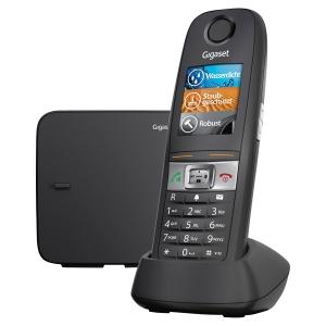 Téléphone sans fil professionnel dect Gigaset e630