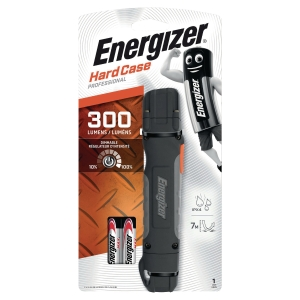 Torche Energizer Hardcase Inspection 2AA