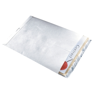 Paquet de 100 pochettes tyvek 162x229