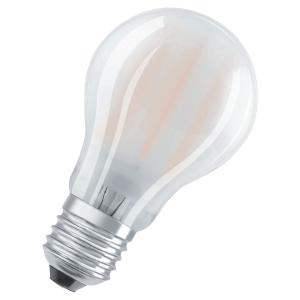 AMPOULE LED OSRAM FILAMENT CLA60 DEPOLIE 827 E27