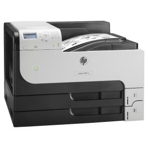 Imprimante LaserJet monochrome Enterprise 700  m712dn cf236a