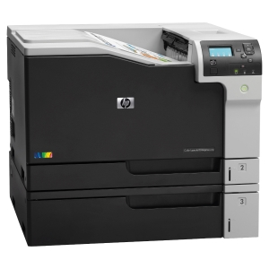 Imprimante HP Laserjet couleur enterprise m750dn d3l09a