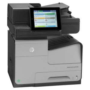 MULTIFONCTION HP OFFICEJET ENTERPRISE COLOR MFP X585Z B5L06A