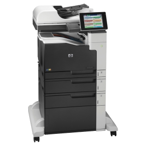 MULTIFONCTION LASERJET ENTERPRISE 700 COLOR MFP M775F CC523A