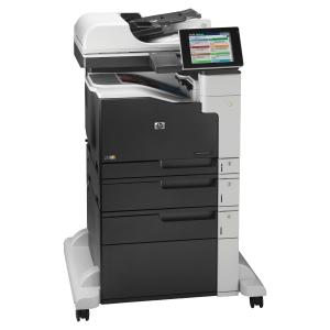 Imprimante multifonction laser couleur HP LaserJet Enterprise 700 MFP M775f
