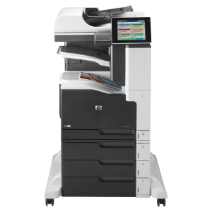 Multifonction Laserjet enterprise 700 color mfp m775z cc524a