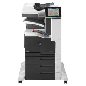 Imprimante multifonction laser couleur HP Laserjet Enterprise 700 MFP M775z
