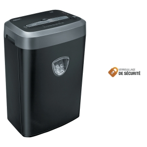 Destructeur Fellowes Powershred 74c