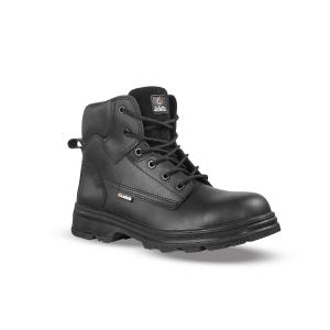 Chaussures de sécurité montantes Jallatte Jalgeraint S3 - noires - pointure 40