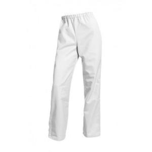 Pantalon mixte Hasson Marc - blanc - taille 4