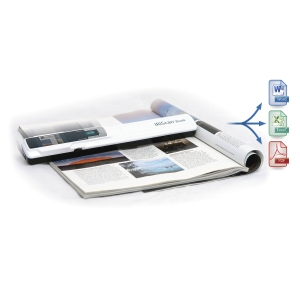 Scanner mobile Iriscan book 3 457888
