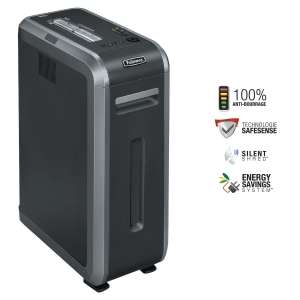 Destructeur Fellowes Powershred®  125i