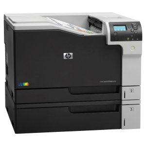 IMPRIMANTE HP LASERJET COULEUR ENTERPRISE M750N D3L08A