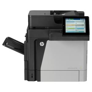 Imprimante multifonction monochrome HP Laserjet Enterprise MFP M630DN
