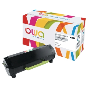 TONER OWA MS410 50F2X00 10000 PAGES  K15638OW