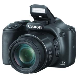 Appareil photo numérique Canon Powershot SX530