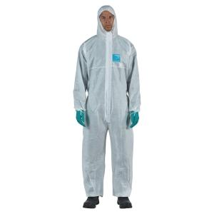 Combinaison de protection MICROGARD 1500 Plus blanche taille L