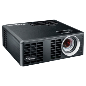 VIDEOPROJECTEUR OPTOMA  ML750E WXGA 95.8UA02GC1E
