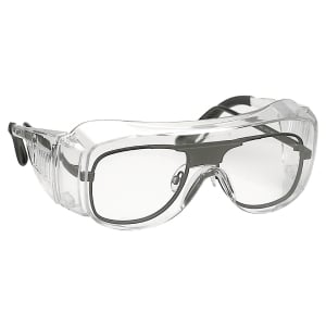 INFIELD SURLUNETTES VISITOR PC INCOLORE ANTI-RAYURE 9085111
