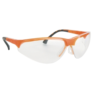 Lunettes de protection Infied Terminator - 9383105 -branches orange