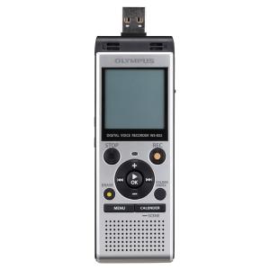 Enregistreur numérique Olympus WS-852
